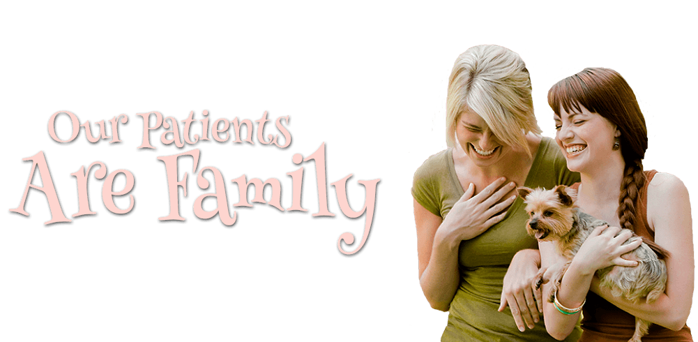 Our Patients Are Family